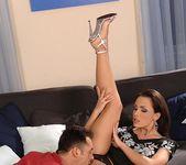 Veronica Carso - Hot Legs and Feet 6