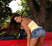 Zafira - Hot Legs and Feet 2