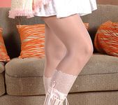 Federica Hill - Hot Legs and Feet 2