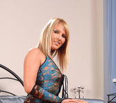Viktoria Blond - Hot Legs and Feet 2