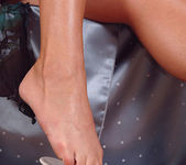 Viktoria Blond - Hot Legs and Feet 5