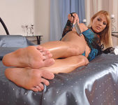 Viktoria Blond - Hot Legs and Feet 7