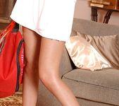 Angel Kiss tennis nudes - Hot Legs and Feet 2