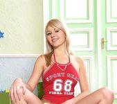 Dasha - Hot Legs and Feet 2