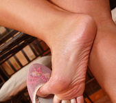 Antonia & Kathia - Hot Legs and Feet 5