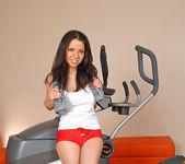 Christina Shmidt - Hot Legs and Feet 2