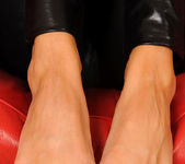 Lea Tyron - Hot Legs and Feet 4