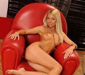 Lea Tyron - Hot Legs and Feet 10