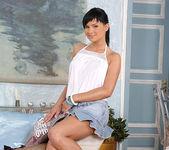 Abbie Cat & Nikita - Hot Legs and Feet 7