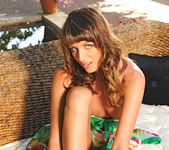 Alise Alanis - Hot Legs and Feet 9