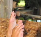 Alise Alanis - Hot Legs and Feet 13