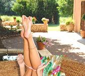 Alise Alanis - Hot Legs and Feet 14