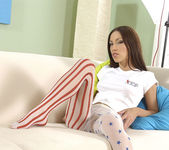 Mya Diamond - Hot Legs and Feet 3