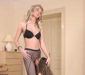 Thalia & Vivien L. - Hot Legs and Feet 2