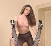 Thalia & Vivien L. - Hot Legs and Feet 6