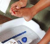Shlina Devine - Hot Legs and Feet 7