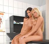 Dona & Kendra - Hot Legs and Feet 16