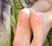 Denisa Heaven - Hot Legs and Feet 13