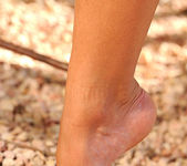 Skye Fox - Hot Legs and Feet 11