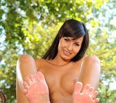 Stacy Da Silva - Hot Legs and Feet 9