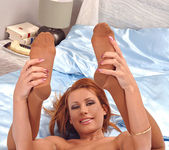Nataly - Hot Legs and Feet 13
