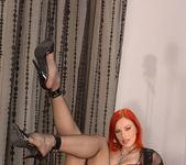 Marsha Lord - Hot Legs and Feet 4