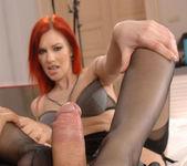 Marsha Lord - Hot Legs and Feet 10