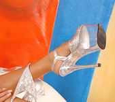 Aneta Keys - feet demo - Hot Legs and Feet 9