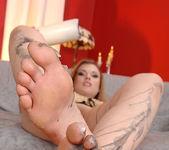 Johane Johansson - Hot Legs and Feet 12