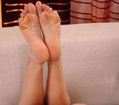 Jennifer - Hot Legs and Feet 16