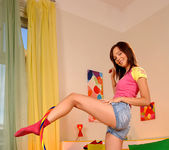 Nikita - Hot Legs and Feet 5