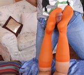 Yvette - Hot Legs and Feet 5