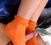 Yvette - Hot Legs and Feet 12