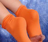 Yvette - Hot Legs and Feet 14