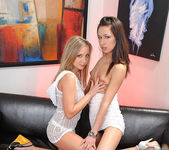 Aleksandra & Tatyana - Hot Legs and Feet 5