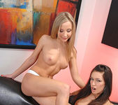 Aleksandra & Tatyana - Hot Legs and Feet 10