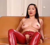 Midori Tanaka - Hot Legs and Feet 13