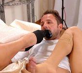 Ivana Sugar & Lisa - Hot Legs and Feet 9
