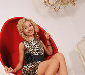 Sasha Rose - Hot Legs and Feet 2
