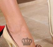 Sasha Rose - Hot Legs and Feet 8