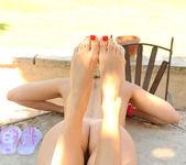 Adriana - Hot Legs and Feet 14