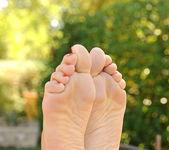 Adriana - Hot Legs and Feet 15