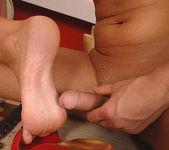 Lucky - Hot Legs and Feet 15