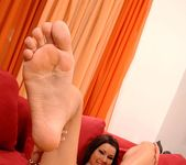 Cindy Hope - Hot Legs and Feet 15