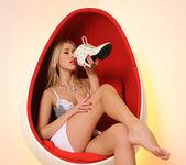 Teena Lipoldino - Hot Legs and Feet 8