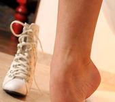Teena Lipoldino - Hot Legs and Feet 10