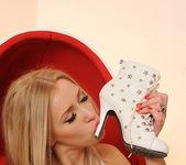 Teena Lipoldino - Hot Legs and Feet 12