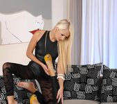 Clara G. & Ivana Sugar - Hot Legs and Feet 3
