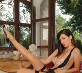 Jelena Jensen - Hot Legs and Feet 7