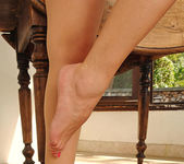 Jelena Jensen - Hot Legs and Feet 9